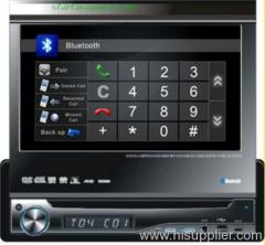 Car DVD Player, Universal Car DVD Player, 1 din Univesal Car DVD Player
