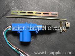 Central soor lock accessories