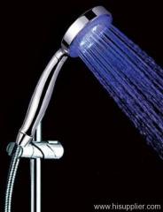 LED Shower/LED Shower Head /LED Hand Shower/LED Rain Shower