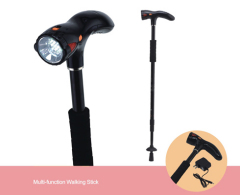 Multi-function Walking Stick