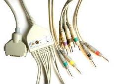 Fukuda EKG leadwires