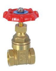 high quality brass-gate-valves