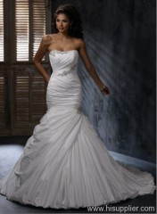 wedding dress for new