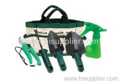 6pcs gardening tool kit