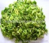 Dehydrated cabbage granules