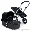 Bugaboo Cameleon All Black Special Edition