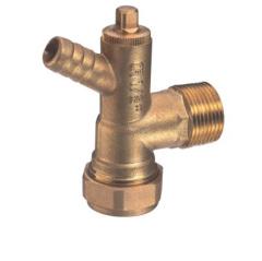 stop valve series