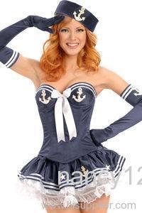 popular costumes