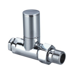 Radiator valve accessories