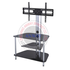 LCD TV Stand with DVD holder