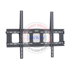 Flat Panel TV Mount with bubble level
