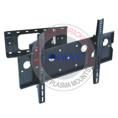 Swivel TV Mount with bubble level