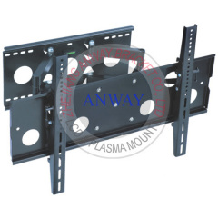 Two Arm Cantilever TV Mount with bubble level