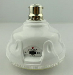 25led rechareable emergency lamp
