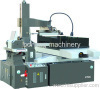 DK7740ZC Large Thickness and Large Taper Wire Cut Machines