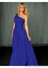 Evening dresses custom