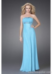 gown Classic prom