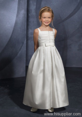 Designer Flower Girl Dress