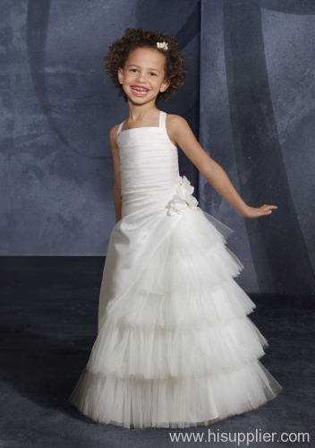 Flower Girl Dress-F207