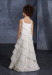 Classic Flower-Girl Dress