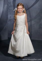 Flower Girl Dress-F179