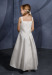 Classic Flower Girl-Dress