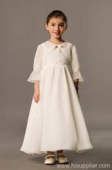Classic-Flower Girl Dresses
