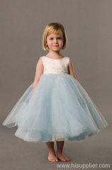 Classic Flower-Girl Dresses