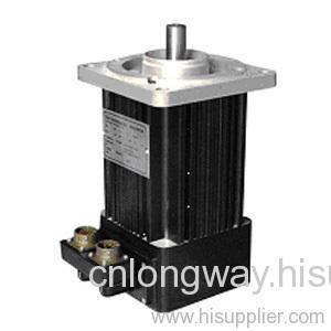 CNC motor