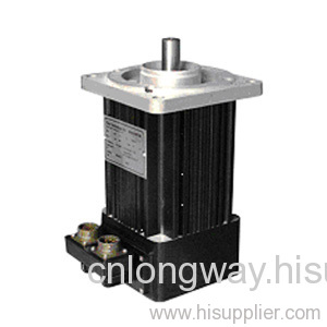 ac servo brushless motor