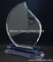 2010 glass award
