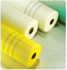 Fiberglass Nettings