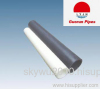 corrosion resistant & wear resistant uhmw pe pipe