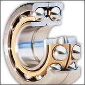 Angular contact bearing 156134