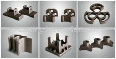 true investment casting parts