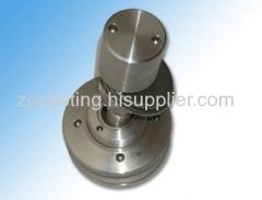 high precision machining part