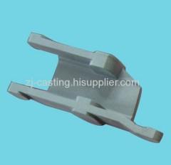 silica sol casting process