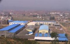 Jiangxi Gandong Mining Equipment Manufacturer