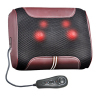 Red and Green Light Tepidity Massage Cushion