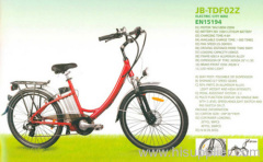 250w electric bikes