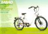 EN 15294 approved electric city bike