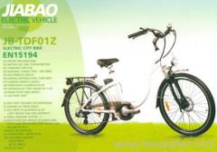 180W - 250W electric bike