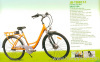 36V electric city bicycle