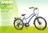 ELECTRIC BIKE 36V 10AH lithium battery