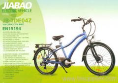 36v electric bikes