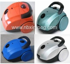 canister vacuum cleaner review
