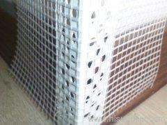 Pvc protector with fiberglass mesh