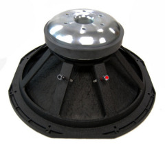 "18"" professinal square subwoofer"