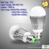E27 5w led bulb light