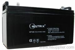 uninterrupated power supply battery